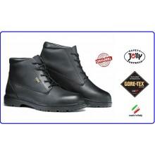 Polacco Invernale Sicurezza Vigilanza Polizia Locale Municipale Unisex Gore-Tex® Jolly Italia Art.2000/G