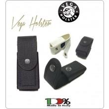 Porta Bomboletta da 76 ml Cordura Vega Holster Italia Art.2P78