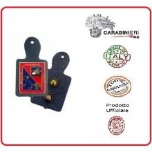 Pendif Placca Pettorale - Nuova Placca Carabinieri Legione Veneto Art.NSD-CC-V