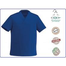 Casacca Leonardo Medicale Royal Medico Infermiere Dentista Ego Chef italia Art.Y410005