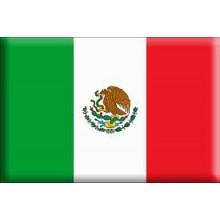 Bandiera Messico 100x150 Eco Art.Eco-Messico