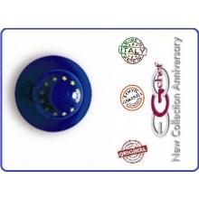 Bottone Bottoni Per Giacca Cuoco Chef  Ego Euro Chef Confezione 12 pezzi  Art.7400403L