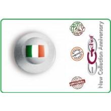 Bottone Bottoni Per Giacca Cuoco Chef  Ego Italy Chef Nuovo Confezione 12 pezzi  Art.640407