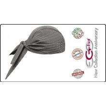 Bandana Sagomata Professionale Colorado Ego Chef Italia Art.7002052