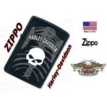 Zippo Harley-Davinson Art.28085