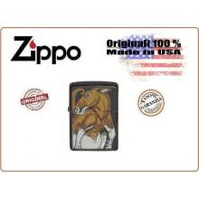 Accendino Zippo® Original Canguro kangaroo  Art.421115-3315