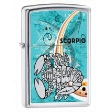 Zippo Zodiaco Scorpione Art.24938