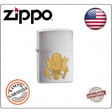 Accendino Zippo® Originale US Army Originale Esercito Americano Art.280ARM