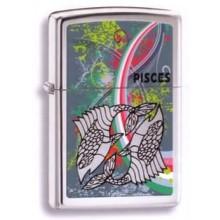 Zippo Zodiaco Pesci Art.24930