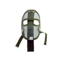 Maschera per Viso Colore Nero Comoda Pratica Tattica Art.KR003B