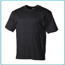 T-shirt Maglia Maglietta Girocollo Manica Corta Blu Nevy Art.00722A