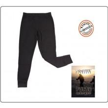 Pantalone Termico Traspirante Intimo Sotto Pantalone Sottopantalone Termico Polar Climi Freddi FOSTEX Art.114275