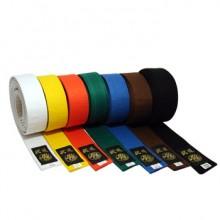 Cinture colorate JUTE in cotone Art.20105000