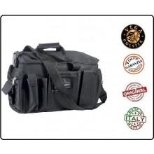 Borsa in Cordura Multitasche Duty Bag Nero Vega Holster Italia  Art.2B04