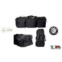 Borsone Cargo Tatical Gear Bag  SWAT Sicurezza Vigilanza Vega Holster Italia Art. 2B07