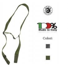 Bretella per Fucile Militare e Civile Caccia Soft Air Advance Vega Holster Italia Art.2BR16