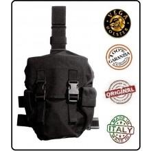 Kit Tasca Multiuso per Maschera Antigas Vega Holster Italia Art.2K80