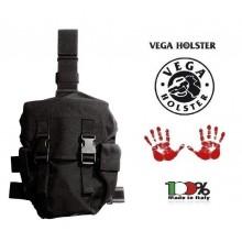 Kit Tasca Multiuso per Maschera Antigas Vega Holster Italia Art. 2K80