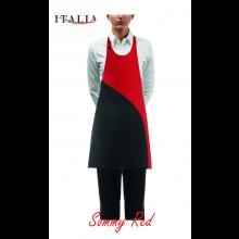 Falda Sommy Red Prodotto Italiano Art.707007