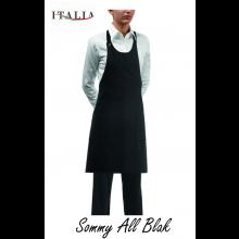Falda Sommy All Black Prodotto Italiano Art.708002