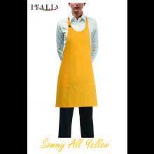 Falda Sommy All Yellow Prodotto Italiano Art.708012