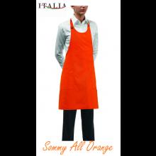 Falda Sommy All Orange Prodotto Italiano Art.708013