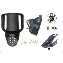 Passante Rotativo per Fondina Tekloop Compatible con CCH8   CCHT8  CCHS8  DCHT8  DCHL8  DCH8  DCH08  VKA8  VKC8  VKD8  VKE8  VKF8  VKG8  VKH8  VKL8  VKLZ8  VKN8  VKM8 Vega Holster Italia Art.8K24