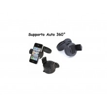 Supporto da Auto iPhone Cellulari  IPOD  MP3  MP4  Universale FINE SERIE OFFERTA Art.SUPP-1