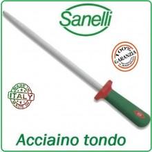 Linea Premana Professional Acciaino Tondo cm 30 Sanelli Italia Art.114630