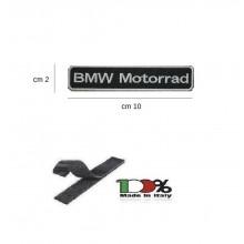 Patch Toppa Ricamata con Velcro BMW Motorrad Art.BMW-1