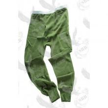 Pantalone Pantaloni Termico Basse Temperature SBB Art.3002-3060