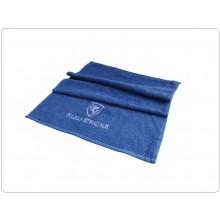 Asciugamano in Spugna Ricamato Polizia Stradale  45x30 Idea Regalo Art.PS143