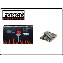 Carboncini di Ricambio per Scaldamani Confezione 20 pezzi FOSCO  Art.429701