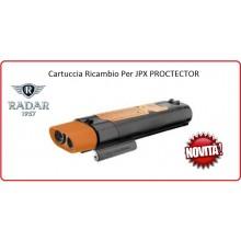 Cartuccia Spray di Ricambio per JPX PROTECTOR Piexon Art.8200-0029