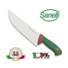 Linea Premana Professional Cuochi Chef Knife Coltello Affettare cm 20 Sanelli Italia Art. 102620