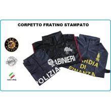 Corpetto Con Cappuccio Personalizzati Vari Corpi  Art.AP700