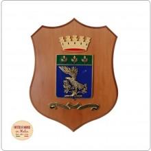 Crest Araldico Corpo Forestale dello Stato Prodotto Ufficiale Art. F01