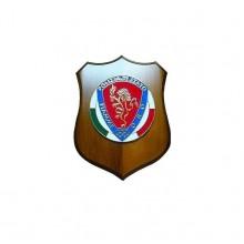 Crest Polizia di Stato  Centro Sportivo Fiamme Oro Prodotto Ufficiale Art. P102