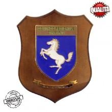 Crest Guardia di Finanza Comando Regionale Campania Art.F49