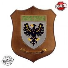 Crest Guardia di Finanza  Comando Regionale Trentino Alto Adige Art.F38