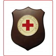 Crest Croce Rossa Italiana C.R.I. CRI Prodotto Italiano Art.CRI1
