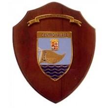 Crest GdF Guardia di Finanza Centro Navale Art.F133