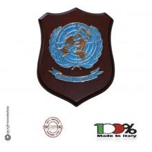 Crest ONU Nazioni Unite Ascot Italia Art.922PL