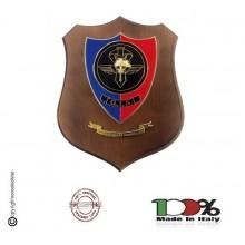 Crest GIS Gruppo Intervento Speciale Carabinieri Prodotto Ufficiale Italiano Giemme Art. C93