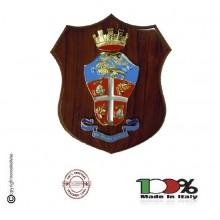 Crest Grande Araldico Comando Generale Carabinieri CC Prodotto Italiano Prodotto Ufficiale Giemme Art. C1