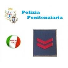 Gradi Tuta Ordine Pubblico Polizia Penitenziaria Assistente Art.PP-OP2