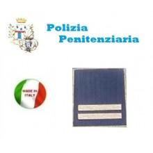Gradi Tuta Ordine Pubblico Polizia Penitenziaria Sovraintendente Art.PP-OP6