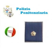 Gradi Tuta Ordine Pubblico Polizia Penitenziaria Vice Ispettore Art.PP-OP8