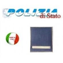 Gradi Tuta Ordine Pubblico Polizia di Stato Vice Sovraintendente Art.PS-OP4