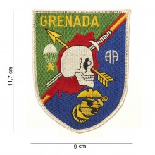 Patch Toppa Ricamata Grenada Marins   Art.442306-719